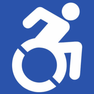 updated international disability symbol
