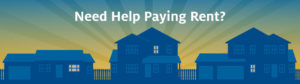 need help paying rent?