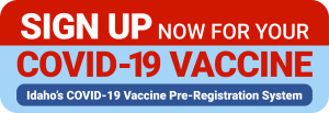 sign up now for your covid-19 vaccine